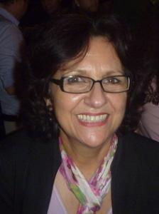 Eva Ramalho Psisicanalista e Reiki Master